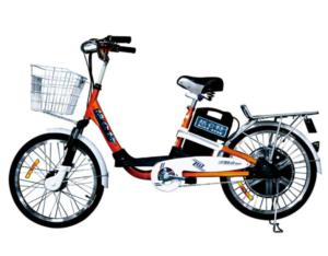 Electric Bicycles /Z1