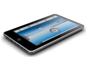 7'' Tablet PC WiFi 3G GPS Bluetooth Camera Android 2.1 Netebook