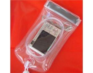 Digital Camera Water-Resistant Bag, Made of PP
