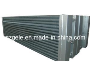 Air Heat Exchanger of Stenter