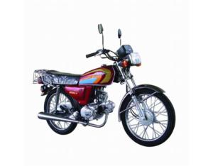 CG Motorcycle with Flat Engine (JD50Q-17)