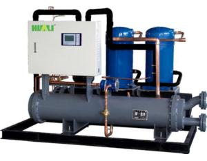 Industry Water Chiller with CE Certification (HLLS)