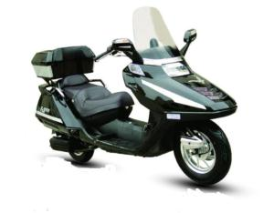 250CC Scooter (Sheep (SKS250-2))