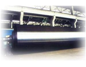 Drying Cylinder Production Line
