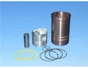 Cylinder assembly part