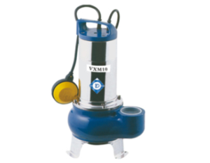 VX Submersible pumps