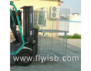 Storage Cage (B-5)