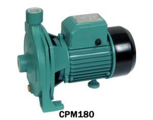 CPM 离心泵系列