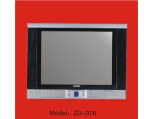 Zd-076 Digital Colour TV