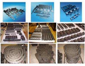 Conveyor Chain, Transmission Chain, Agricultural Chain