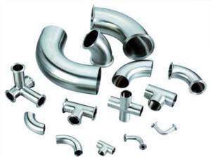 Pipe Fitting / Tube Fitting