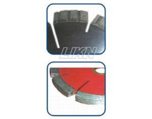 Diamond Cutting Saw Blade - FTC