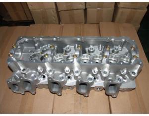 Toyota 1KZ Cylinder Head