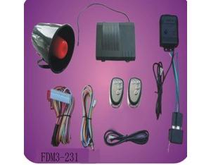 Car Alarm (FDM3-231)