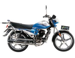 EEC/EPA/DOT Motorcycle (BD125-A-I)