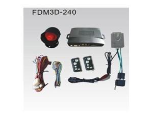 Car Alarm (FDM3D-240)