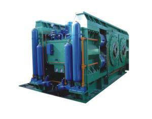 HFCG Series Roller Press