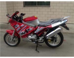 Motorcycle (SY150-20/Hero)