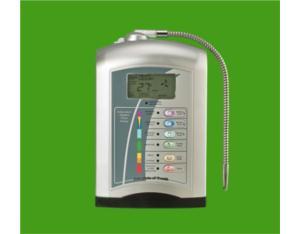 Alkaline Water Ionizer (KCWI-SM1)