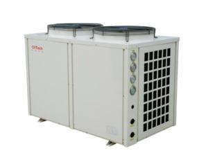 Air to Water Heat Pump (Heating Capacity: 59.49KW)