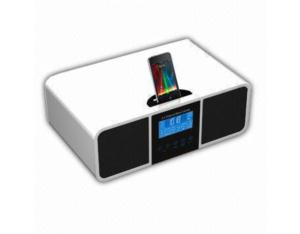 2.1CH Music Center with iPod-Dock (SH-ID-018)