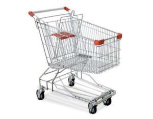 Shopping Carts (HY-Y-80L)
