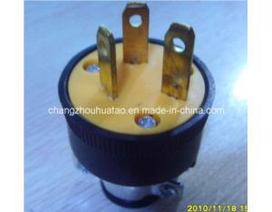 Power Plug&Socket -41