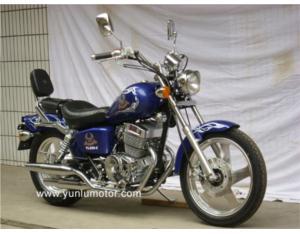 Cruiser 250cc Motorcycle (YL250-2)