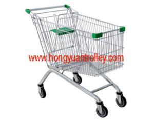 Shopping Trolley (HY-A-180L)