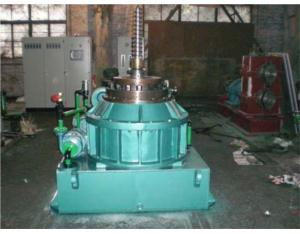 Continuous Lead Extruding Line (JQL-100(150)(200)/5)