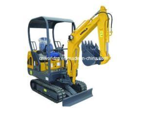 Mini Excavator 1.8 Ton (W218)