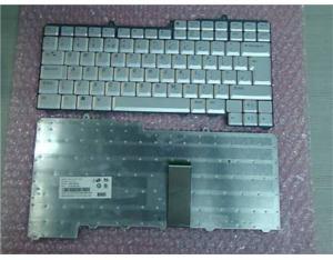 DELL XPS M1710 6400 9400 640m Laptop Keyboard