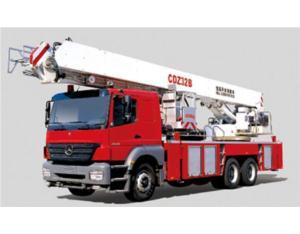 Aerial Platform Fire Truck (BGCQCZD32B)