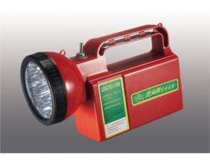 Search and rescue lights