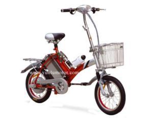 Electric Bike (TDP26Z)