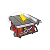 TABLE SAW WITH DUST COLLEOTOR