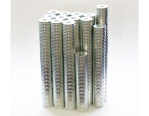 Circle NdFeB Magnet