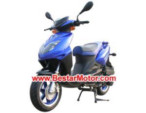 49.2CC/49.5CC/125CC/150CC EEC Scooter (RS-810)