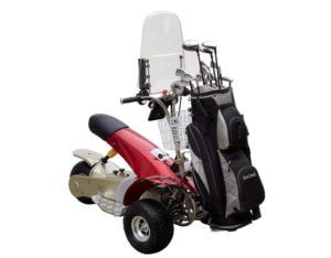 Golf Cruiser (SX-E0906-3A)