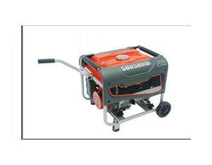 gasoline generator set SS2600(2.0kva)