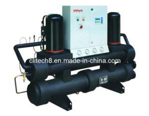 Ground Source Heat Pump (CWR-80XB)