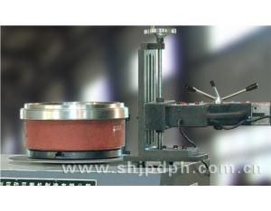 Vertical Dynamic Balancing Machine (PHD-16)