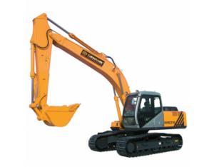 Medium Tracked Excavator(0.8m3 Bucket Capacity)(SWE210)