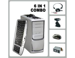 Computer Combo Set