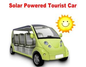 Solar Car (KLFY110A)
