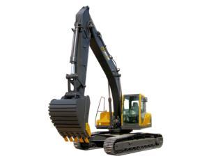 23ton Tracked Excavator (SWE230LC)