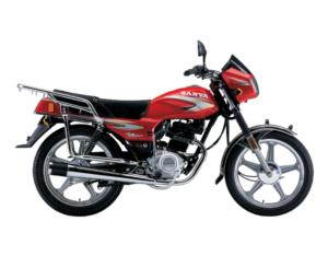 SY125amotorcycle