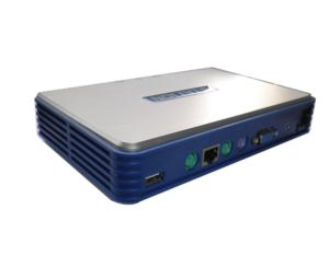 Network PC Share (Model: Net-PC310)