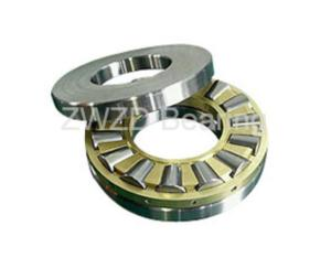 Full Components Thrust Tapered Roller Bearing for Rolling Mill