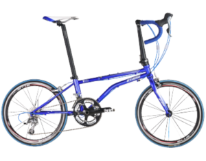bicycle TR-5
